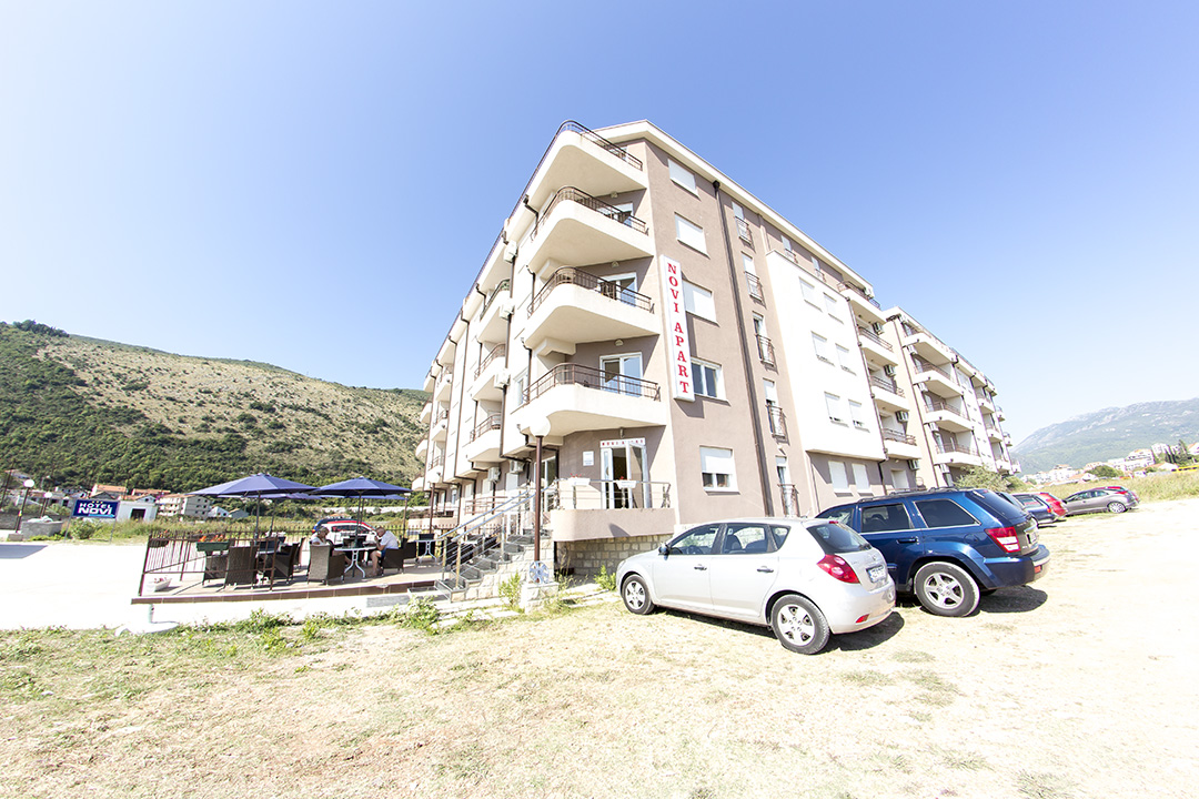 hotelnoviapartments